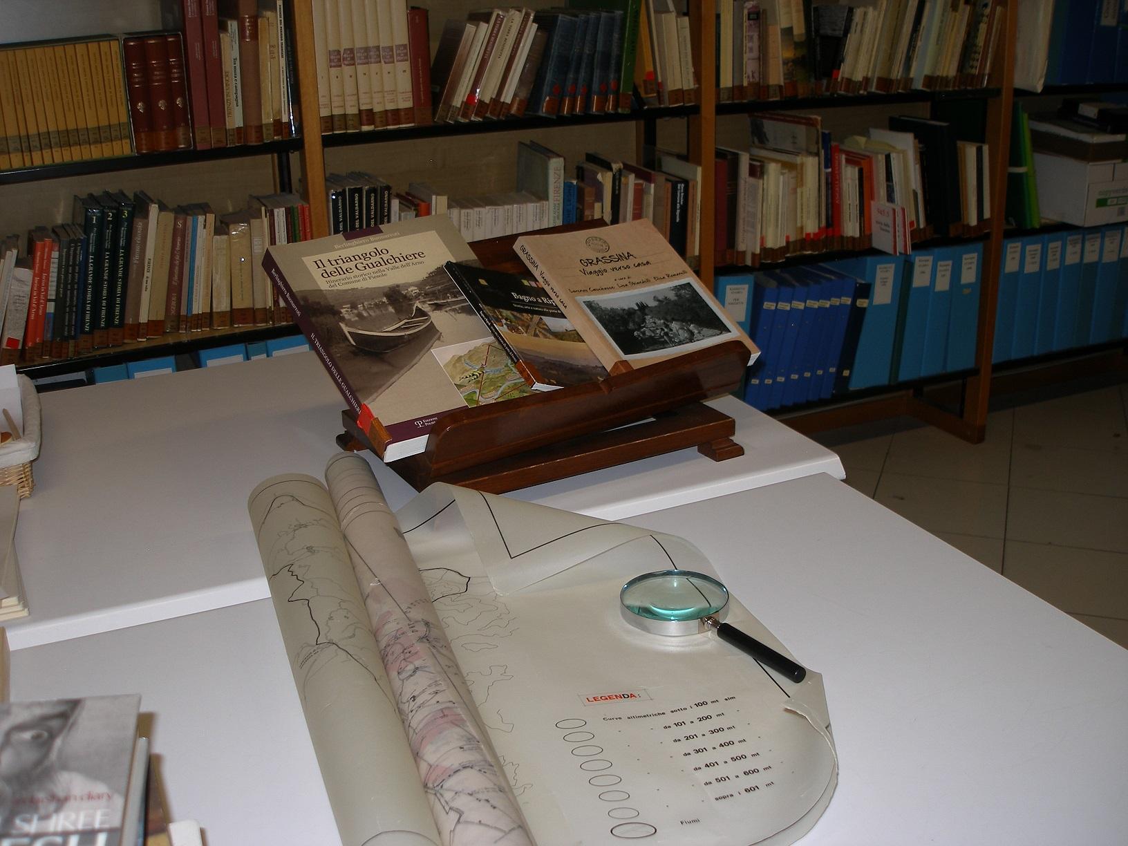 biblioteca bagno a ripoli - 28 images - biblioteca comunale di ...