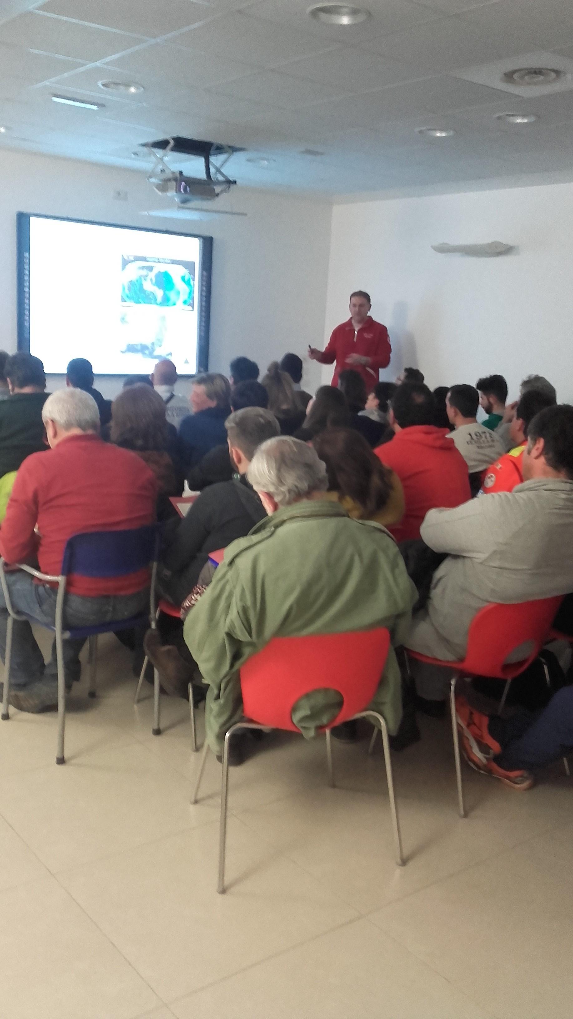 Corso di formazione volontari di protezione civile bagno a ripoli - Misericordia bagno a ripoli ambulatori ...