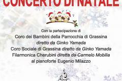 Concerto di Natale a Grassina