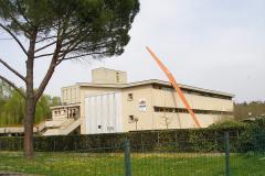 Il logo della biblioteca comunale di Bagno a Ripoli