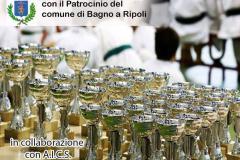 Il 7° Trofeo Bushido a Bagno a Ripoli domenica 12 marzo