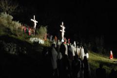 Rievocazione Storica della Passione di Cristo di Grassina