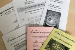 I consigli di lettura della biblioteca di Bagno a Ripoli