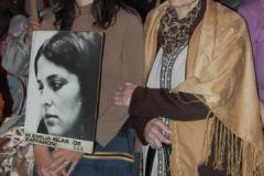 Desaparecidos nelle immagini di Estela Peri in Biblioteca mercoledì 18 ottobre