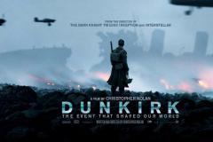 Dunkirk al Cinema Antella dal 22 al 24 settembre