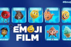 Emoji e La battaglia dei sessi al Cinema Antella dal 1° al 5 novembre
