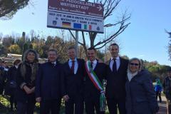 Rinnovo del Patto di Gemellaggio tra Bagno a Ripoli e la città tedesca di Weiterstadt