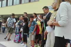 Anno scolastico 2016/2017 al via a Bagno a Ripoli