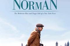 L'incredibile vita di Norman, con Richard Gere al Cinema Antella dal 13 al 15 ottobre