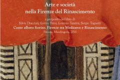 Arte e Società nella Firenze del Rinascimento