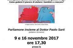 Parliamone insieme al Dottor Paolo Sarti
