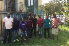 I richiedenti asilo di Grassina