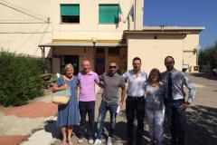 Edilizia scolastica: interventi per 800.000 euro