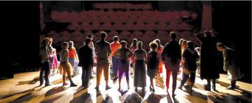 Laboratori teatrali per bambini e ragazzi al Teatro di Antella