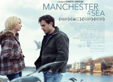 Manchester by The Sea, al Nuovo Cinema Antella dal 17 al 19 marzo 2017