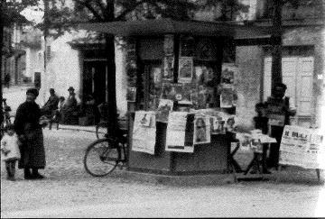 Albo negozi storici