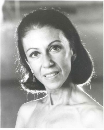 Maria Grazia Nicosia