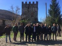 """Gualchiere, l'appello di Bagno a Ripoli: """"Salviamo la struttura, sì a un mix pubblico-privato per riportarla presto alla vita"""""""