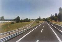 Autostrada, via libera al raddoppio dello svincolo dell'A1 a Firenze sud