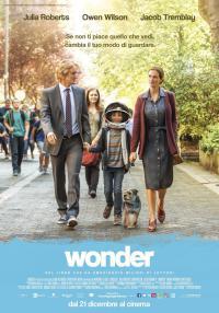 Wonder al Cinema Antella dal 12 al 14 gennaio